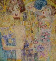 Klimt by kuroiwa