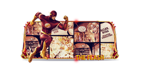 Flash Sign by Luciano246BR