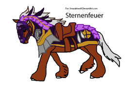 Sternenfeuer by Asoq