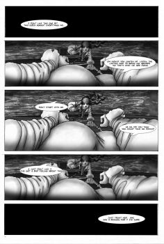 Booty Prologue page 3 by Artassassin