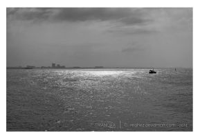 Manora Island by MaheZ