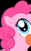 Pinkie Cupcakes Gif Sway Thingy by BloodAndKnives
