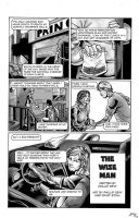 The Wise Man Page 5 by thecreatorhd