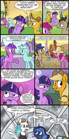The Twilight show (traducido) by innuendo88