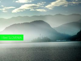 I Feel Slovenia by deox87