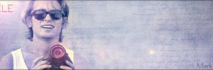 Smile Banner by Natje9999