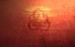 Coheed Wallpapers: V by Kihtra