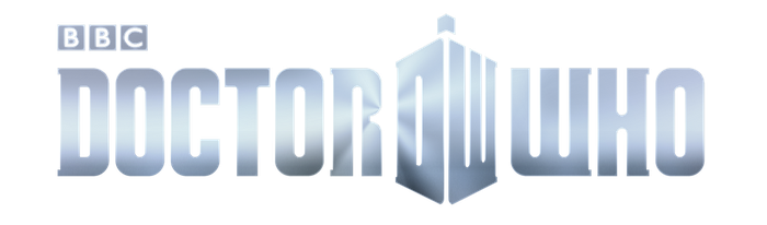 Doctor Who: Series 8 Logo - Transparent Background by tardisplus