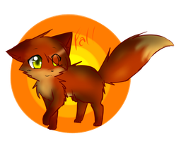 Fall by FoxLover12