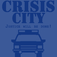 Crisis City - Concept Book Art [1] by TheEmotionalPoet