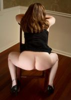 In A Chair by FromMyCamera