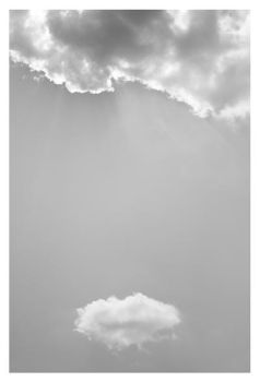 Partly cloudy - July 2008 by pearwood