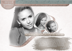 Ninadobrev.co.uk by xrecherche