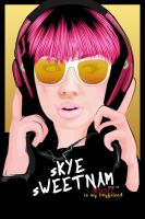 Skye Sweetnam by Soop4evah
