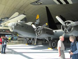 duxford no 34 by SKEGGY