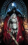 Lady Death: Cryptic Edition by Kromespawn