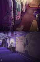 background practice 1 by Cryej