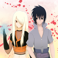 Request: SasuYuu by xXNejiten4everXx