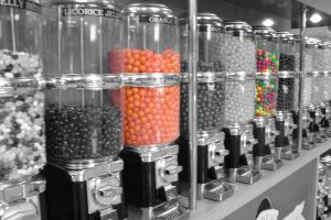 Candy shop by InONE