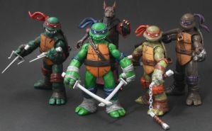 COWABUNGA by Shinobitron