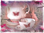 Mama's Cup of Tea by 3punkins