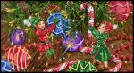 Christmas Elves by JoannaBromley