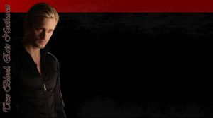 True Blood: Eric Northman by queeniolanthe