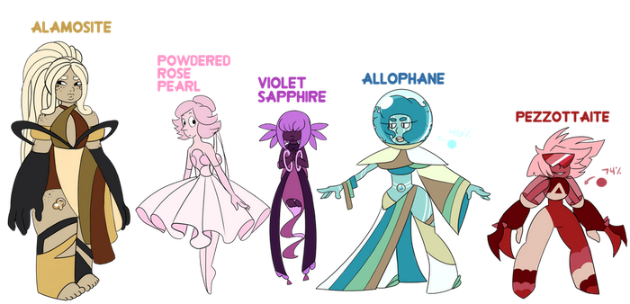 Gem Adopts CLOSED by Linkerbell