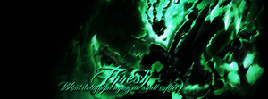 Thresh (League of Legends) by flammaimperatore