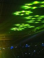 Green lights by Koala-Sam