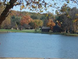 Fowler Park Pioneer Village 2 by neice1176