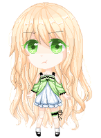 AT | Elissya-chan by Yummypiez