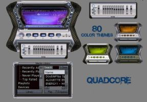 Quadcore by quadh