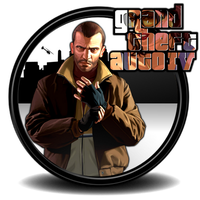 Grand Theft Auto IV by edook