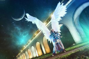 Aion by JustMoolti