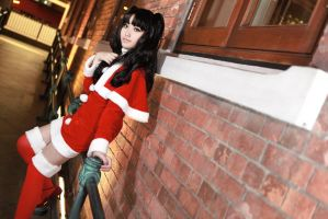 Merry Xmas! RIN by TION2287