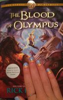 THE BLOOD OF OLYMPUS manicure 1 by this-is-a-paradox