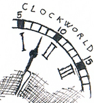 Clockworld Title Card by TheNexus18