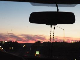 Rearview by TheGrayson