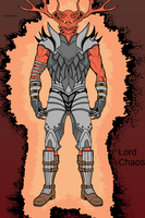 Lord Chaos by JJ-Universe