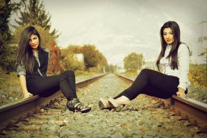 photoshoot duo by smj38