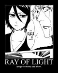 Anyone else think that? by LesbianForRukia