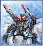 TFP Prowl by Schizoplane