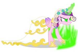 Evil Cadance Revealed by 90Sigma