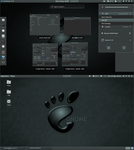 Adwaita-Dark-Gnome-Shell-3.14 by cbowman57