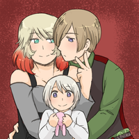 Family by AskTino2P