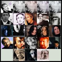 Alan Rickman Set by taffizahs-iconz