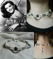 Ever the Temptress: Jane Russell by DOC-Ash1391