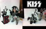 Gene Simmons Pony by Alhazreigns
