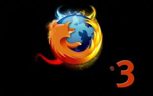 Evil Mozilla Firefox by krkdesigns